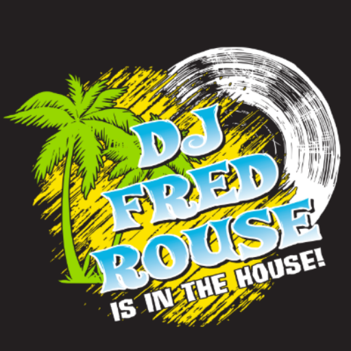 DJ Fred Rouse - Official Website